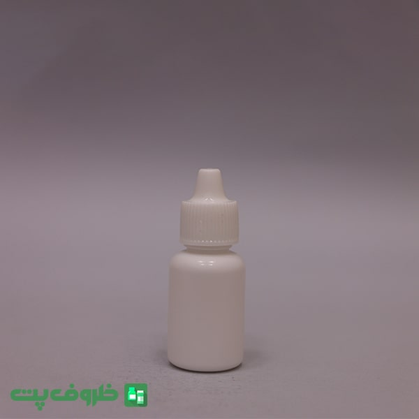 قطره چکان 20میل سفید CH5004