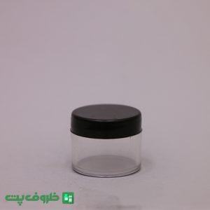 قوطی کرم 10 گرم گرد کریستال k4009