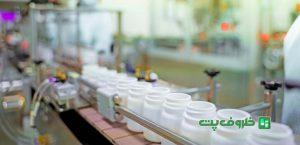 تولید کننده ظروف پت